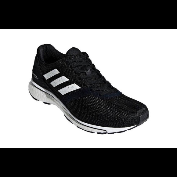 newest e73f9 a6611 adidas adiZero Adios 4 Boutique